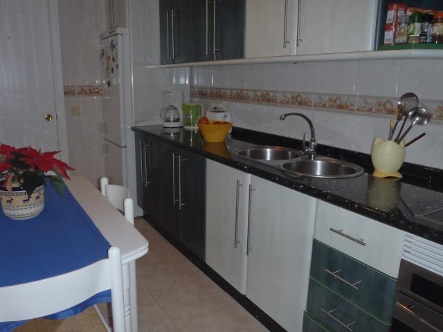 Kitchen area - Morro Jable, Tajinaste , Morro Jable, Fuerteventura